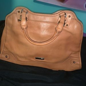 Rebecca Minkoff Brown bag